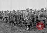 Image of 339th Infantry of American Expedition Forces Archangel Russia, 1919, second 14 stock footage video 65675053047