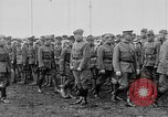 Image of 339th Infantry of American Expedition Forces Archangel Russia, 1919, second 15 stock footage video 65675053047