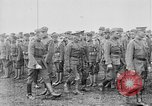 Image of 339th Infantry of American Expedition Forces Archangel Russia, 1919, second 16 stock footage video 65675053047
