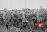 Image of 339th Infantry of American Expedition Forces Archangel Russia, 1919, second 17 stock footage video 65675053047