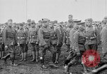 Image of 339th Infantry of American Expedition Forces Archangel Russia, 1919, second 18 stock footage video 65675053047