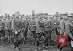 Image of 339th Infantry of American Expedition Forces Archangel Russia, 1919, second 19 stock footage video 65675053047