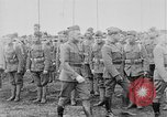 Image of 339th Infantry of American Expedition Forces Archangel Russia, 1919, second 20 stock footage video 65675053047