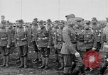 Image of 339th Infantry of American Expedition Forces Archangel Russia, 1919, second 21 stock footage video 65675053047