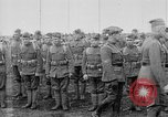 Image of 339th Infantry of American Expedition Forces Archangel Russia, 1919, second 22 stock footage video 65675053047