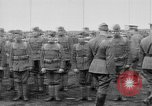 Image of 339th Infantry of American Expedition Forces Archangel Russia, 1919, second 23 stock footage video 65675053047