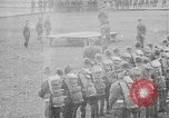 Image of 339th Infantry of American Expedition Forces Archangel Russia, 1919, second 24 stock footage video 65675053047