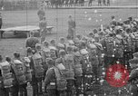 Image of 339th Infantry of American Expedition Forces Archangel Russia, 1919, second 27 stock footage video 65675053047