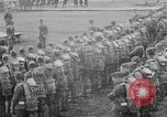 Image of 339th Infantry of American Expedition Forces Archangel Russia, 1919, second 28 stock footage video 65675053047