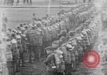 Image of 339th Infantry of American Expedition Forces Archangel Russia, 1919, second 29 stock footage video 65675053047