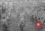 Image of 339th Infantry of American Expedition Forces Archangel Russia, 1919, second 32 stock footage video 65675053047