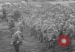 Image of 339th Infantry of American Expedition Forces Archangel Russia, 1919, second 33 stock footage video 65675053047