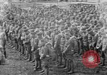Image of 339th Infantry of American Expedition Forces Archangel Russia, 1919, second 34 stock footage video 65675053047