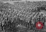 Image of 339th Infantry of American Expedition Forces Archangel Russia, 1919, second 35 stock footage video 65675053047