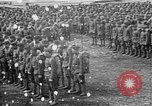 Image of 339th Infantry of American Expedition Forces Archangel Russia, 1919, second 36 stock footage video 65675053047