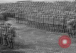 Image of 339th Infantry of American Expedition Forces Archangel Russia, 1919, second 37 stock footage video 65675053047