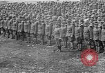 Image of 339th Infantry of American Expedition Forces Archangel Russia, 1919, second 38 stock footage video 65675053047