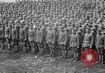 Image of 339th Infantry of American Expedition Forces Archangel Russia, 1919, second 40 stock footage video 65675053047