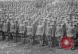 Image of 339th Infantry of American Expedition Forces Archangel Russia, 1919, second 41 stock footage video 65675053047