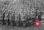Image of 339th Infantry of American Expedition Forces Archangel Russia, 1919, second 42 stock footage video 65675053047