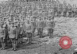 Image of 339th Infantry of American Expedition Forces Archangel Russia, 1919, second 43 stock footage video 65675053047