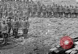 Image of 339th Infantry of American Expedition Forces Archangel Russia, 1919, second 44 stock footage video 65675053047