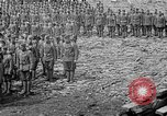 Image of 339th Infantry of American Expedition Forces Archangel Russia, 1919, second 45 stock footage video 65675053047