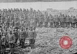 Image of 339th Infantry of American Expedition Forces Archangel Russia, 1919, second 46 stock footage video 65675053047