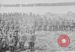 Image of 339th Infantry of American Expedition Forces Archangel Russia, 1919, second 48 stock footage video 65675053047