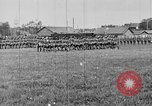 Image of 339th Infantry of American Expedition Forces Archangel Russia, 1919, second 50 stock footage video 65675053047