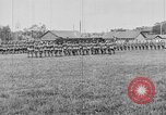 Image of 339th Infantry of American Expedition Forces Archangel Russia, 1919, second 51 stock footage video 65675053047