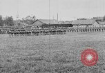Image of 339th Infantry of American Expedition Forces Archangel Russia, 1919, second 53 stock footage video 65675053047