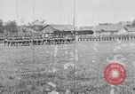 Image of 339th Infantry of American Expedition Forces Archangel Russia, 1919, second 54 stock footage video 65675053047