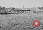 Image of 339th Infantry of American Expedition Forces Archangel Russia, 1919, second 55 stock footage video 65675053047