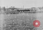 Image of 339th Infantry of American Expedition Forces Archangel Russia, 1919, second 56 stock footage video 65675053047