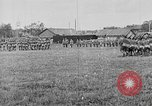 Image of 339th Infantry of American Expedition Forces Archangel Russia, 1919, second 57 stock footage video 65675053047