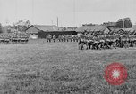 Image of 339th Infantry of American Expedition Forces Archangel Russia, 1919, second 58 stock footage video 65675053047