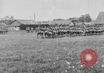 Image of 339th Infantry of American Expedition Forces Archangel Russia, 1919, second 59 stock footage video 65675053047