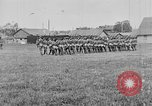 Image of 339th Infantry of American Expedition Forces Archangel Russia, 1919, second 60 stock footage video 65675053047