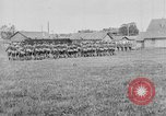 Image of 339th Infantry of American Expedition Forces Archangel Russia, 1919, second 62 stock footage video 65675053047