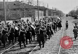 Image of 339th Infantry of American Expedition Forces Archangel Russia, 1919, second 6 stock footage video 65675053048
