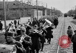 Image of 339th Infantry of American Expedition Forces Archangel Russia, 1919, second 17 stock footage video 65675053048