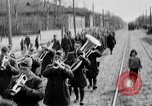 Image of 339th Infantry of American Expedition Forces Archangel Russia, 1919, second 18 stock footage video 65675053048