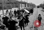 Image of 339th Infantry of American Expedition Forces Archangel Russia, 1919, second 19 stock footage video 65675053048