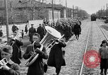 Image of 339th Infantry of American Expedition Forces Archangel Russia, 1919, second 21 stock footage video 65675053048