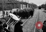 Image of 339th Infantry of American Expedition Forces Archangel Russia, 1919, second 23 stock footage video 65675053048