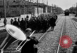 Image of 339th Infantry of American Expedition Forces Archangel Russia, 1919, second 24 stock footage video 65675053048