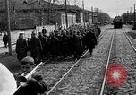 Image of 339th Infantry of American Expedition Forces Archangel Russia, 1919, second 25 stock footage video 65675053048