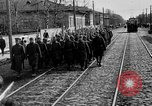 Image of 339th Infantry of American Expedition Forces Archangel Russia, 1919, second 26 stock footage video 65675053048