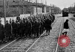 Image of 339th Infantry of American Expedition Forces Archangel Russia, 1919, second 28 stock footage video 65675053048